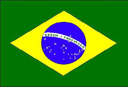 Brazil Flag What Does It Mean