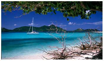 Ocean marine group yacht charters grenada the for Warm vacations in february